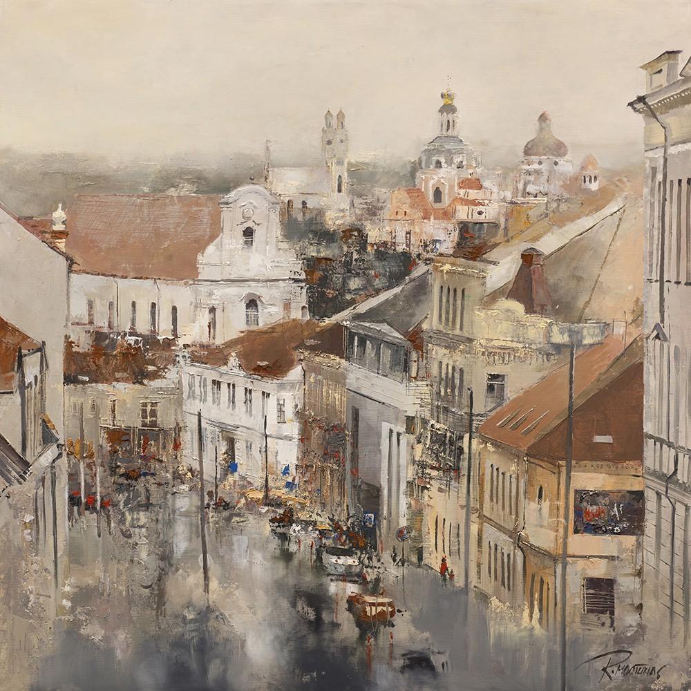Trakų gatvė