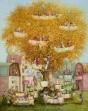 Saulės medis